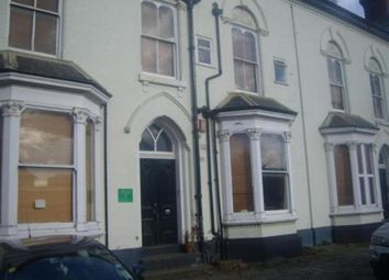 Thumbnail 1 bed flat to rent in Handsworth Wood Road, Birmingham