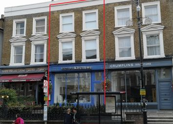 Thumbnail Retail premises for sale in Haverstock Hill, Belsize Park