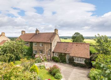 Thumbnail 4 bed semi-detached house for sale in The Terrace, Oswaldkirk, York