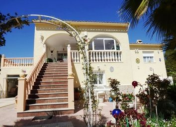 Thumbnail 5 bed villa for sale in Tibi, Alicante, Spain