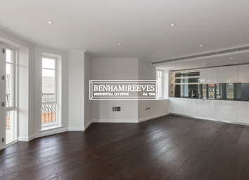 Thumbnail 2 bedroom flat to rent in Broomhouse Lane, Fulham