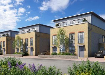 Thumbnail 4 bed town house for sale in Union Street, Maidstone, Kent