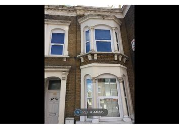 Thumbnail 4 bed terraced house to rent in Hamlets Way, London