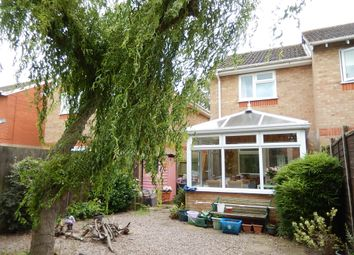 Thumbnail 1 bedroom semi-detached house for sale in Burchnall Close, Deeping St. James, Peterborough