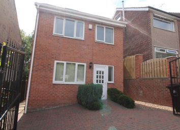 Thumbnail 3 bed detached house for sale in Tipton Street, Wincobank, Sheffield, South Yorkshire