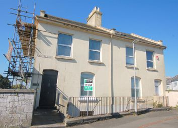 Thumbnail 2 bedroom flat for sale in Plymouth