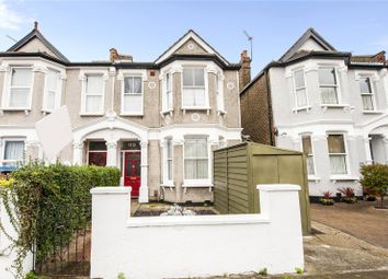 Thumbnail 3 bed flat for sale in Culverley Road, Catford