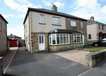 Thumbnail 3 bed semi-detached house for sale in Odsal Road, Bradford