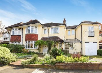 Thumbnail 4 bedroom property for sale in Telford Avenue, London