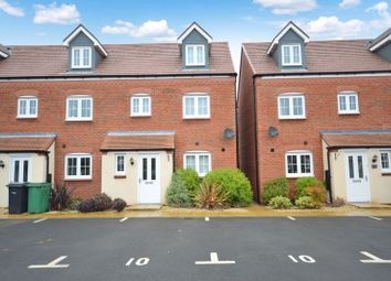 Thumbnail 3 bed end terrace house for sale in Almond Avenue, Shifnal