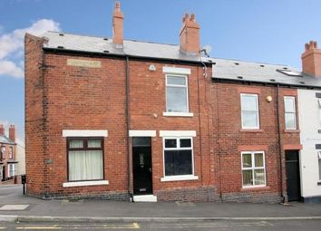 Thumbnail 3 bed terraced house to rent in Granby Road, Sheffield