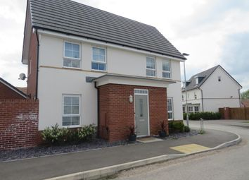 Thumbnail Detached house for sale in Sunnybank Road, Westbury