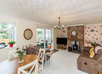 Thumbnail 3 bed terraced house for sale in Stanley Road, Upholland, Skelmersdale