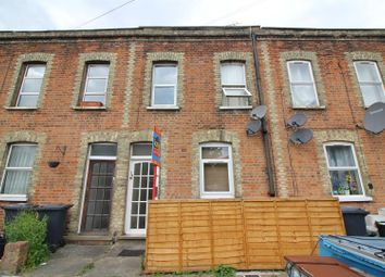 Thumbnail 1 bedroom flat for sale in Cross Road, Waltham Cross, Herts