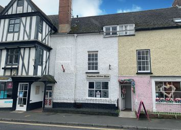 2 bed maisonette to rent in Fore Street, Topsham, Exeter EX3