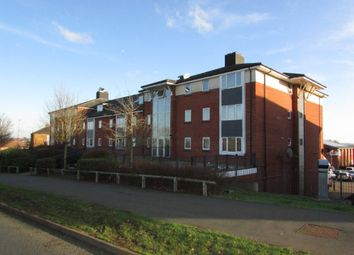 Thumbnail 2 bed flat to rent in Rotary Way, Banbury