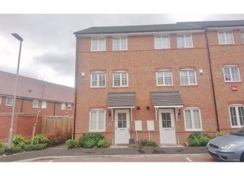 Thumbnail 4 bedroom end terrace house to rent in Malt Kiln Place, Dartford