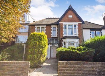 Thumbnail 1 bed flat to rent in Omar Lodge, The Ridgeway, Chingford