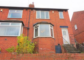 Thumbnail 3 bed end terrace house for sale in Aston Place, Leeds