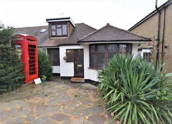 Thumbnail 5 bed bungalow for sale in Dovedale Avenue, Clayhall