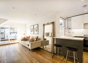 Thumbnail 2 bed flat for sale in Garratt Terrace, Tooting Broadway, London