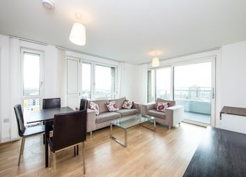 Thumbnail 2 bed flat to rent in Jefferson Plaza, London