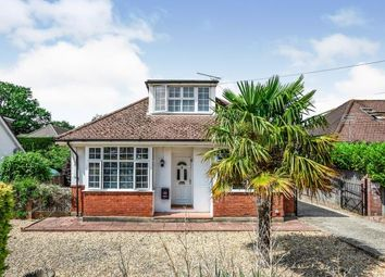 Thumbnail 3 bed bungalow for sale in Victory Avenue, Waterlooville
