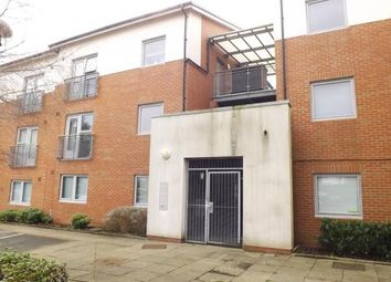 Thumbnail 2 bed flat for sale in Denbigh Court, Castlefields, Runcorn, Cheshire