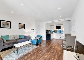 Thumbnail 1 bed flat for sale in Aldgate Place, Wiverton Tower, Aldgate