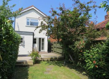 Thumbnail 2 bed detached house to rent in Holland Road, Marlow
