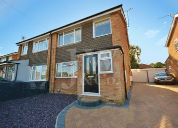 Thumbnail 3 bed semi-detached house for sale in Ringway Road, Park Street, St. Albans
