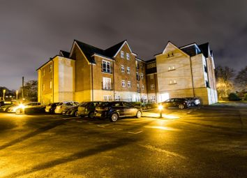 Thumbnail 2 bedroom flat for sale in Woodthorpe Drive, Woodthorpe, Nottingham