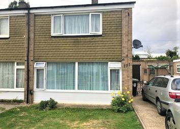 Thumbnail 3 bed semi-detached house for sale in Alderbury Road, Slough
