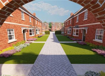 Thumbnail 3 bed semi-detached house for sale in Terrace Road North, Binfield, Berkshire