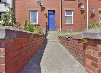 1 bed flat for sale in Broomhead Drive, Dunfermline KY12