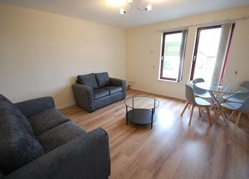 Thumbnail 2 bed penthouse to rent in Cairnfield Circle, Bucksburn, Aberdeen, Aberdeen