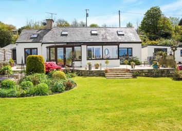 Thumbnail 3 bed detached house for sale in Llanbedrog, Gwynedd
