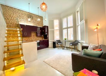 Thumbnail Studio for sale in Earls Court Road, London