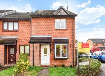 Thumbnail 1 bed end terrace house for sale in Kidlington, Oxfordshire