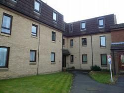 Thumbnail 1 bed flat to rent in Laichpark Road, Edinburgh
