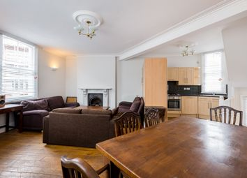 Thumbnail 3 bed terraced house to rent in Prebend Street, London