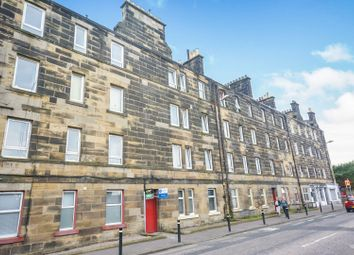 Thumbnail 1 bedroom flat for sale in 1 Seafield Road, Edinburgh