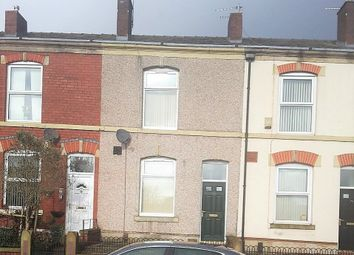 Thumbnail 2 bed terraced house to rent in Hurst Street, Bury, Lancashire