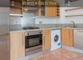 Thumbnail 1 bed flat to rent in Felton Street, London