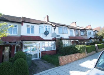 Thumbnail 4 bedroom terraced house for sale in Culverhouse Gardens, Streatham