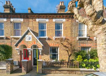 3 bed terraced house for sale in First Avenue, London W10