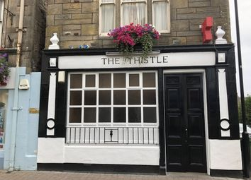Thumbnail Pub/bar for sale in Forres, Moray