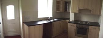 Thumbnail 3 bed terraced house to rent in Mungoswalls, Duns