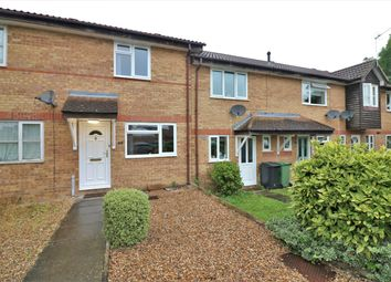 Thumbnail 2 bedroom terraced house for sale in Lisbon Road, Dereham