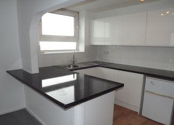 Thumbnail 1 bedroom flat to rent in Dove Street, Kingsdown, Bristol